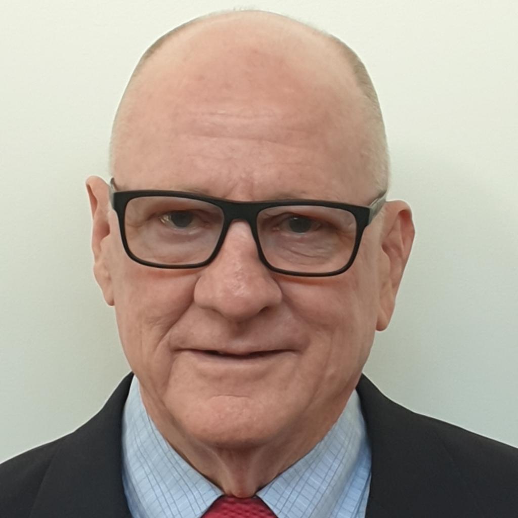 Paul Ingram – Non Executive Director