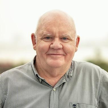 Rod Murfit – Exploration Consultant